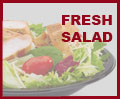 Tossed Salad with Grilled Chicken